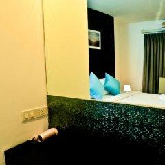 Отель I-Talay Resort спа