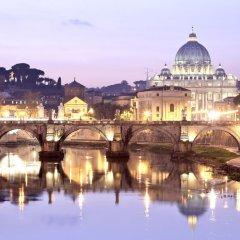 Отель Candia Inn Vatican
