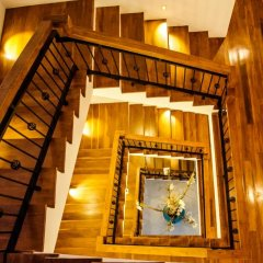 Отель Binnacle Negombo интерьер отеля