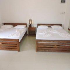 Отель Rajarata Lodge 3* Стандартный номер с различными типами кроватей фото 5