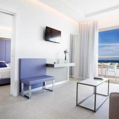 Hotel Torre Del Mar 4* Полулюкс с различными типами кроватей