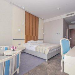 Отель Bracera 4* Стандартный номер с различными типами кроватей фото 12