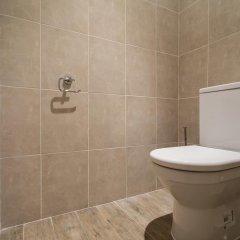 Отель Senat Apartment Франция, Ницца - отзывы, цены и фото номеров - забронировать отель Senat Apartment онлайн ванная фото 2