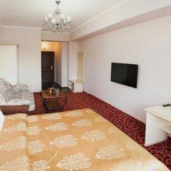 Гостиница Уют Ripsime 4* Полулюкс с различными типами кроватей фото 3