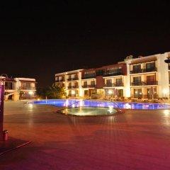 Silvanus Турция, Орен - отзывы, цены и фото номеров - забронировать отель Silvanus онлайн бассейн фото 2