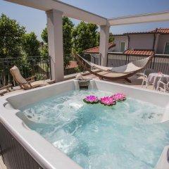 Rimini Suite Hotel 4* Люкс с различными типами кроватей фото 16