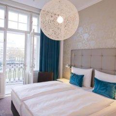 Отель Motel One Wien-Staatsoper Австрия, Вена - 1 отзыв об отеле, цены и фото номеров - забронировать отель Motel One Wien-Staatsoper онлайн комната для гостей фото 2