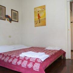 Отель Garibaldi Apartment Италия, Милан - отзывы, цены и фото номеров - забронировать отель Garibaldi Apartment онлайн комната для гостей фото 3