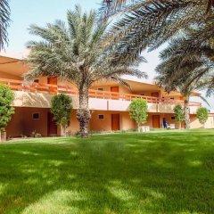 Sharjah Carlton Hotel 4* Стандартный номер-шале с различными типами кроватей фото 2