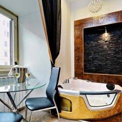 Отель Suite Paradise спа фото 2