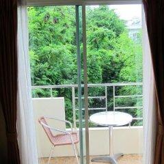 Отель Samal Guesthouse 2* Стандартный номер с различными типами кроватей фото 11