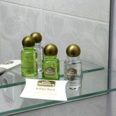Гостиница BEST WESTERN Kaluga 4* Стандартный номер с 2 отдельными кроватями фото 8