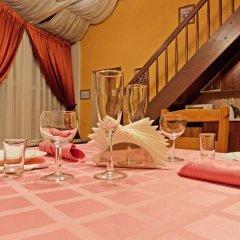 Гостиница К-Визит 3* Представительский люкс с различными типами кроватей фото 3
