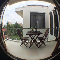 Отель Trust Homestay Villa 2* Улучшенный номер с различными типами кроватей фото 3
