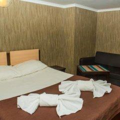 Мини-Отель Уют Номер категории Эконом с различными типами кроватей фото 6