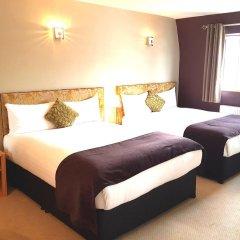 Antoinette Hotel Wimbledon 3* Стандартный номер с двуспальной кроватью фото 7
