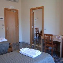 Отель Madre Chiara Domus удобства в номере