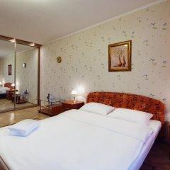 Апартаменты LikeHome Апартаменты Полянка Студия Делюкс с разными типами кроватей фото 3