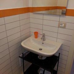 Отель Antares Bed And Breakfast Сиракуза ванная