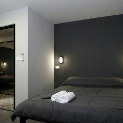 Отель S heaven 2* Стандартный номер с двуспальной кроватью фото 5