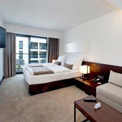 Hotel Laguna Parentium 4* Стандартный номер с различными типами кроватей фото 3