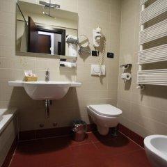 Отель Merulana Inn 3* Стандартный номер с различными типами кроватей фото 2
