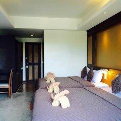 Отель Lanta For Rest Boutique 3* Стандартный номер с различными типами кроватей фото 9