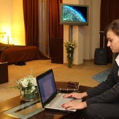 Hotel Premier Veliko Tarnovo 4* Люкс фото 3
