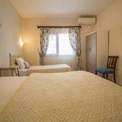 La Casa Pansiyon Стандартный номер с различными типами кроватей фото 4