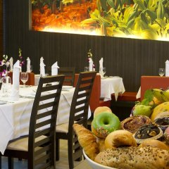 Отель Mookai Suites Мальдивы, Северный атолл Мале - отзывы, цены и фото номеров - забронировать отель Mookai Suites онлайн питание фото 3