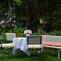 Отель Im Garten 9 Гаргаццоне помещение для мероприятий фото 2