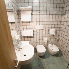 Hotel Amico 3* Стандартный номер с различными типами кроватей фото 4