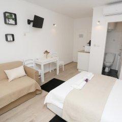 Отель Split Old Town Suites Студия с различными типами кроватей