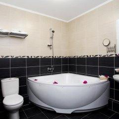 Hotel SANREMO by UNDERSUN 3* Апартаменты Премиум с разными типами кроватей фото 12