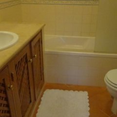 Praia Verde Suite Hotel ванная