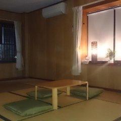 Отель Minshuku Shizu Центр Окинавы комната для гостей