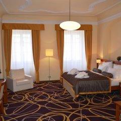 Отель Bellevue (ex.u Mesta Vidne) 4* Полулюкс фото 3