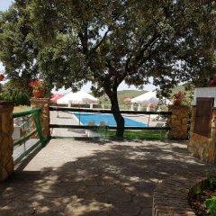 Отель Casa Rural Cabeza Alta Алькаудете детские мероприятия