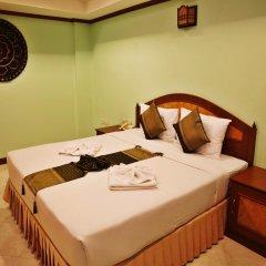 Отель Baan SS Karon спа фото 2