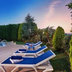 Отель Villa Boutique Residence бассейн фото 2