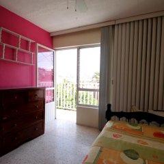 Отель Hostal Pension Mina Мексика, Гвадалахара - отзывы, цены и фото номеров - забронировать отель Hostal Pension Mina онлайн детские мероприятия