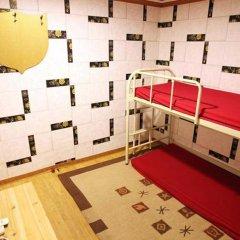 Отель Dongdaemun Inn Стандартный номер с различными типами кроватей фото 2