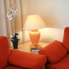 Hotel Sercotel Suite Palacio del Mar 4* Люкс с различными типами кроватей фото 7
