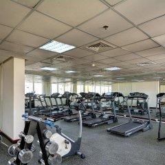 Al Manar Grand Hotel Apartments фитнесс-зал