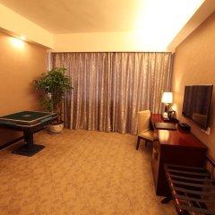 Отель Long Hai Сиань комната для гостей фото 4