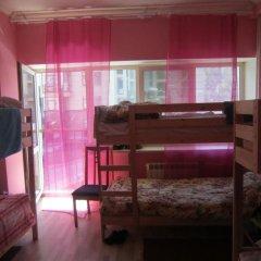 Double Plus Hostel Novoslobodskaya Кровать в мужском общем номере фото 3