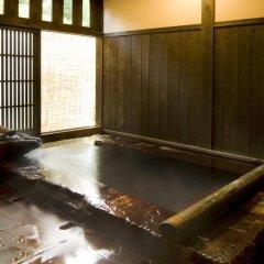 Отель Ryokan Yumotoso Минамиогуни бассейн