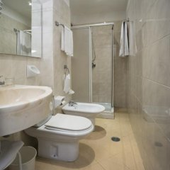 Hotel Soperga 3* Стандартный номер с различными типами кроватей фото 16