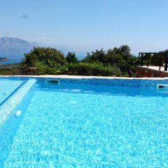 Апартаменты Apartments Villa Milna 1 бассейн фото 3