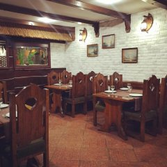 Гостиница Nakhodka Inn Украина, Николаев - отзывы, цены и фото номеров - забронировать гостиницу Nakhodka Inn онлайн питание фото 2